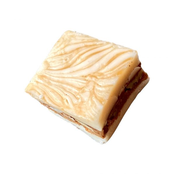 Chewy Praline Fudge