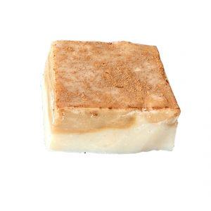 Creamy Cappuccino Fudge
