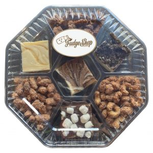 Famous Fudge and Bavarian Nut Assortment